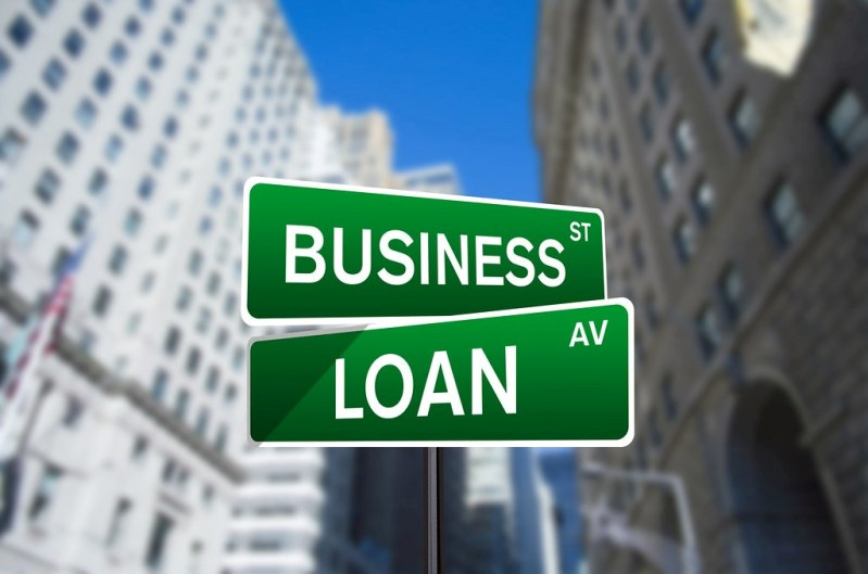 Small Business Loan Qualification